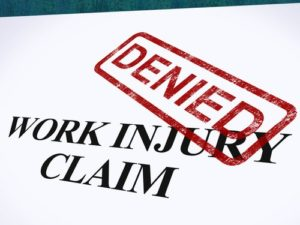 How to Fight a Denied Workers' Compensation Claim
