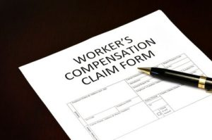 Oregon Workers' Compensation Claims Process
