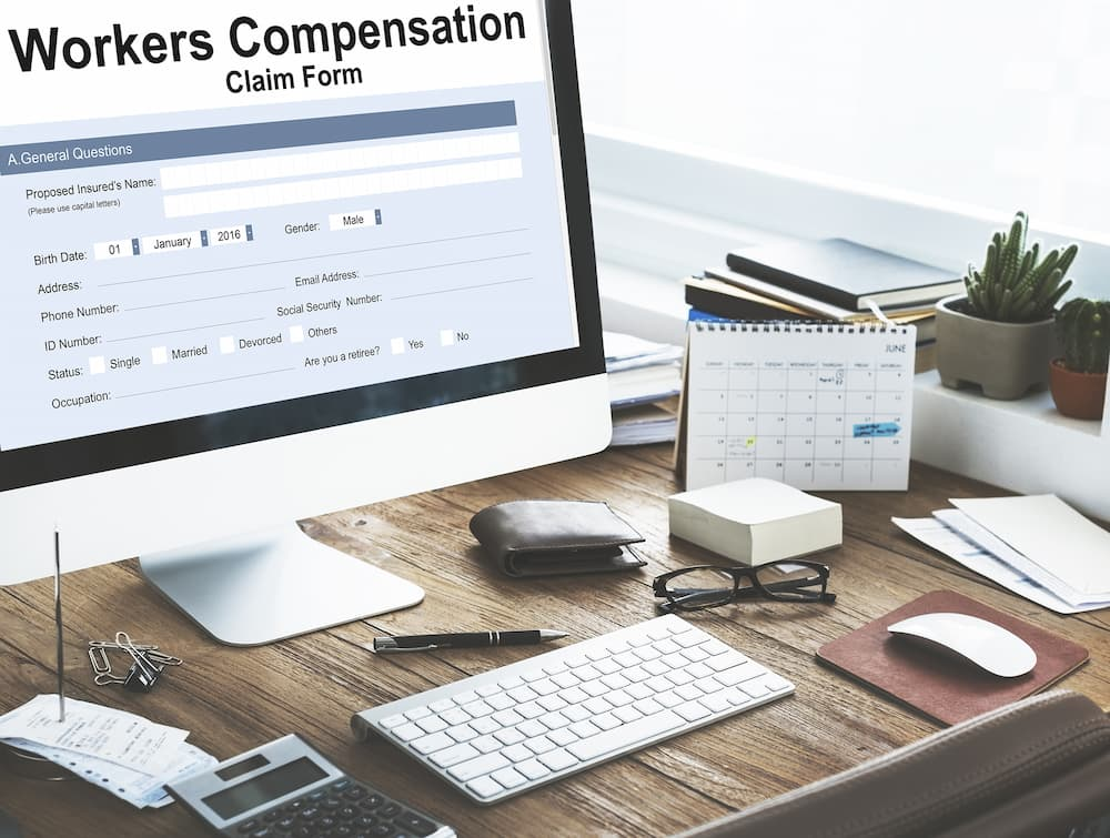 Different Types of Workers' Compensation